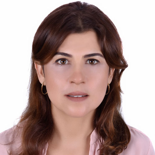 Afef BOUGUERRA